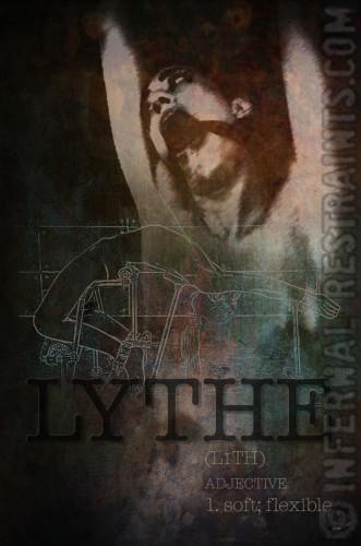 Lythe - Lyla Storm - Only Pain HD