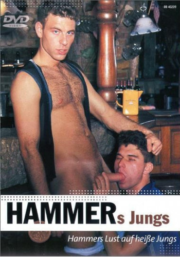 Hammers Jungs , chicos militares gay.