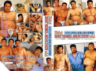 Mr.Hat Best Model Selection 4 - Asian Sex