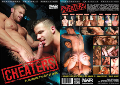 Naked Sword – Cheaters (2014)