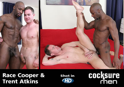 Race Cooper & Trent Atkins