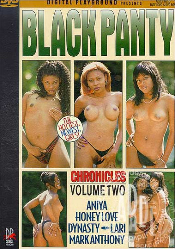 Black Panty Chronicles 02