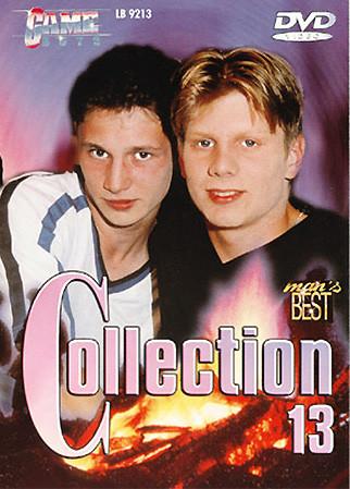Game Boys Collection 13 Sexplosion