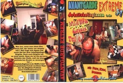 Avantgarde Extreme 54