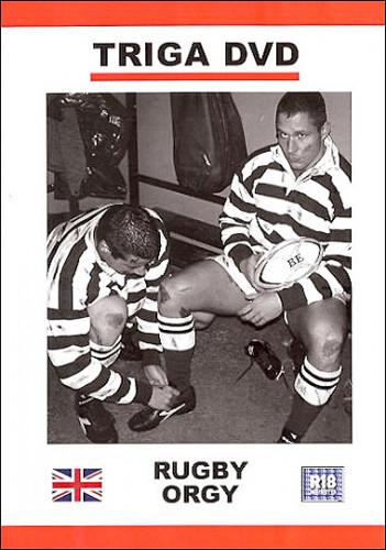 Triga Films — Rugby Orgy (2009)