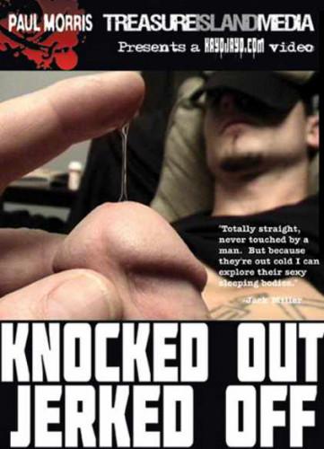 Knocked masturbate
