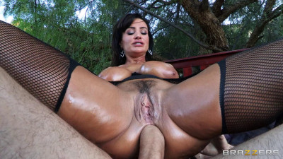 In Her Dream She Gets Pounded Real Hard