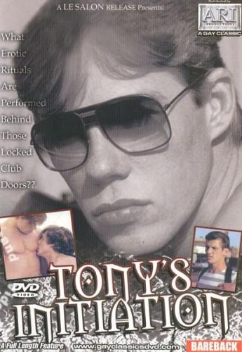 Tonys Initiation