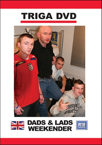 Triga Films — Dads & Lads Weekender