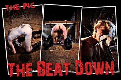 Pig – The Beat Down