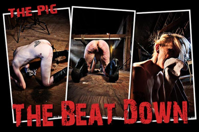 Pig - The Beat Down