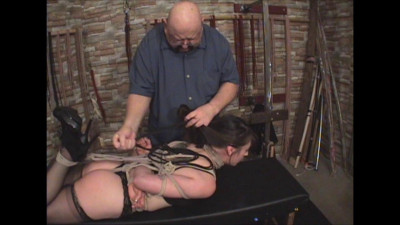 TB – A Day In The Dungeon Part 1