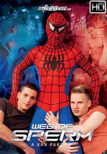 STX-Web Of Sperm