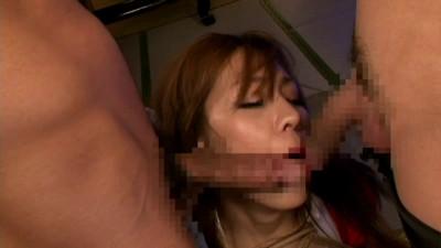 Beautiful Transsexual Bondage Torture