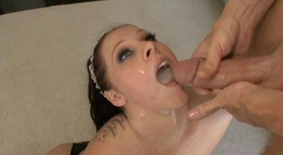 Sperm Swallowers — Gianna Michaels