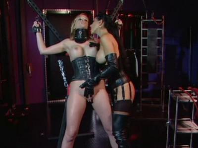 Slave Girl Part 2