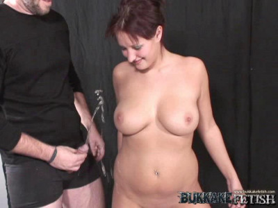 A Dance, Huge Tits, and Piss