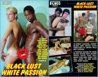 Filmco - Black Lust White Passion