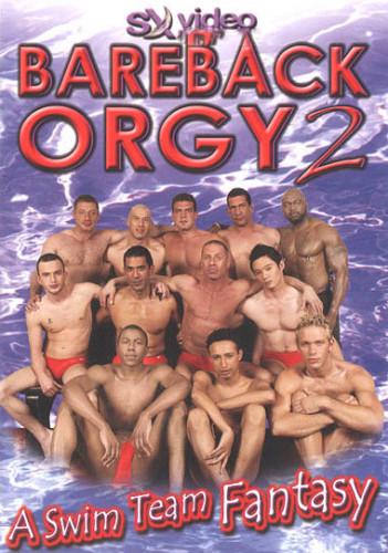 Description Bareback Orgy 2 - A Swim Team Fantasy