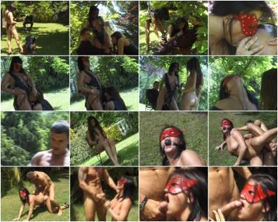 [Telsev] Papy voyeur vol27 Scene #9
