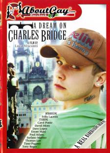 [All Male Studio] A dream on Charles bridge Scene #4