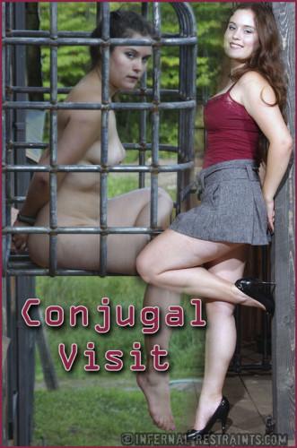 Charlotte Vale - Conjugal Visit Bonus (2015)