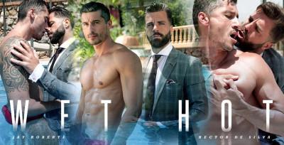 Wet Hot (Jay Roberts, Hector de Silva)