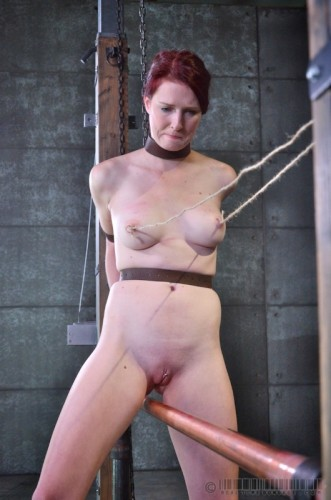 RealTimeBondage - Cunt Puppy, Part 2 - Ashley Lane - June 7, 2014