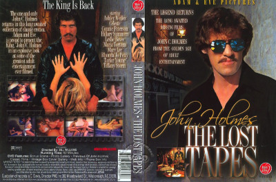 John Holmes The Lost Tapes (1998) (Penguin Productions)