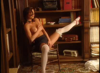 Penthouse - Pet Of The Year Play-Off 2001