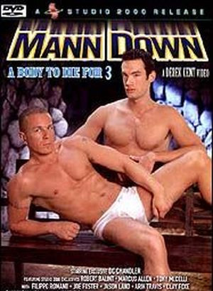 A Body to Die For 3 : Mann Down