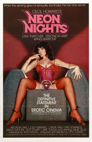 Description Neon Nights (1981)