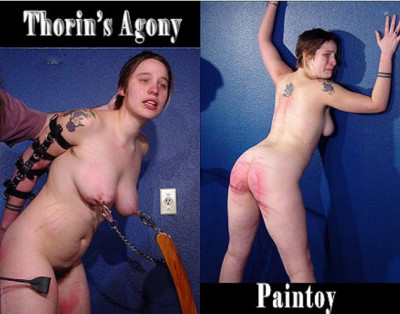 PainToy – Thorins Agony DVD