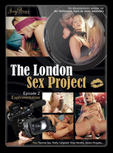 The London Sex Project Vol 2 - Experimentation