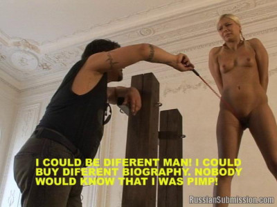 Punishment Of Prostitute Vol. 1 (2011)