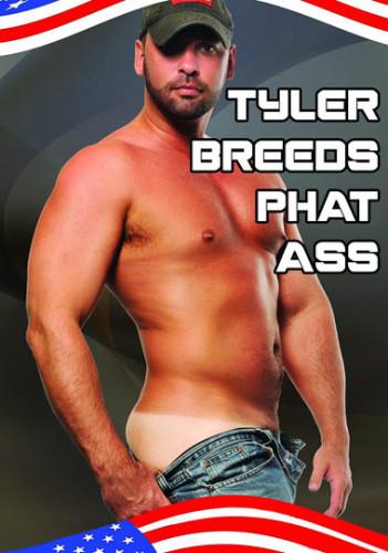 USAJOCK - Tyler Breeds Phat Ass