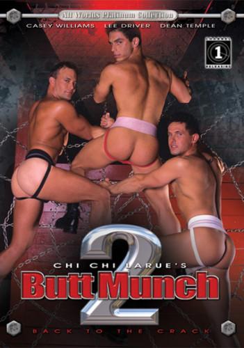 Description Butt Munch 2 Back to the Crack
