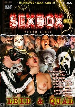 SexBox 11