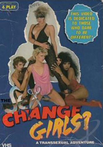 Description The Sex Change Girls?