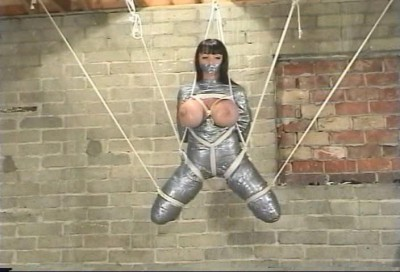 Devonshire - DP-292 - Mummification & Encasement Part 1)