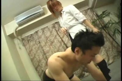 [Gut Jap] M-Otokokum Ijimechao vol1 Scene #1