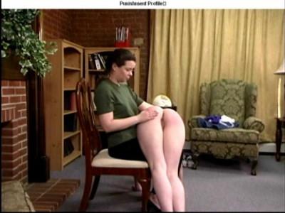 Spanking Kathy DVD