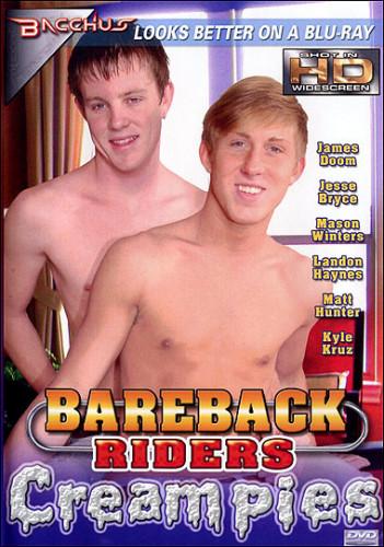 Bareback Riders CreamPies