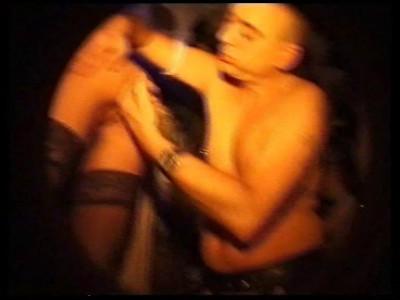 Sex Trance Bizarre VI