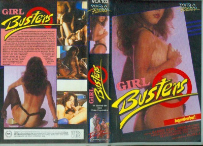 Girl Busters