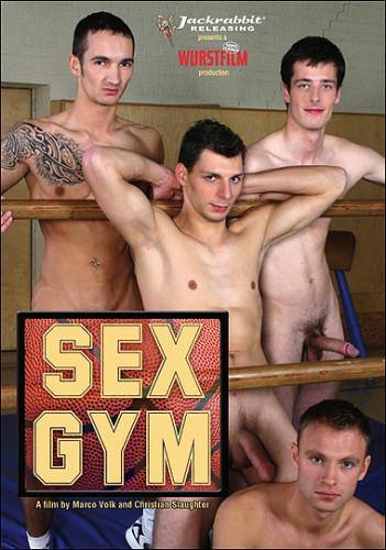 Wurstfilm Sex Gym