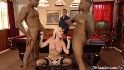 Cuckold Sessions – Alena Croft