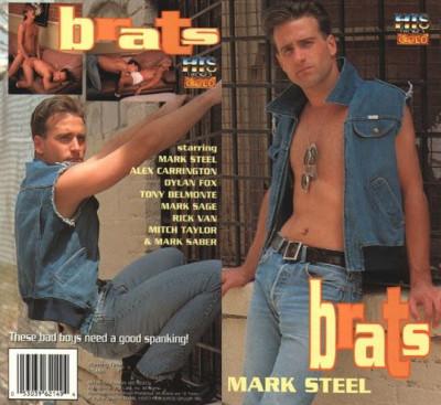 Brats — Mark Steel (1992)