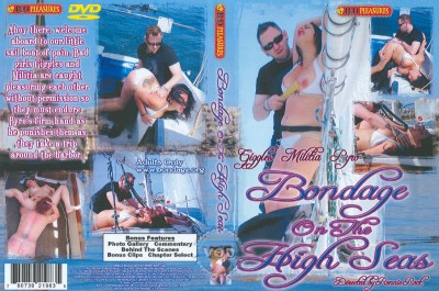 Bondage On The High Seas