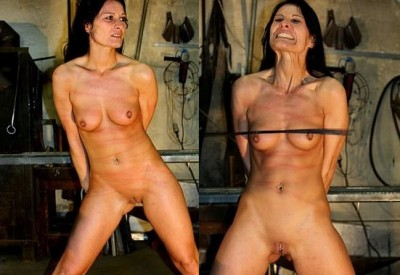 ExtremeWhipping – March 4, 2014 – Screw